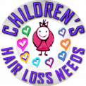Childrens Hair Loss Needs